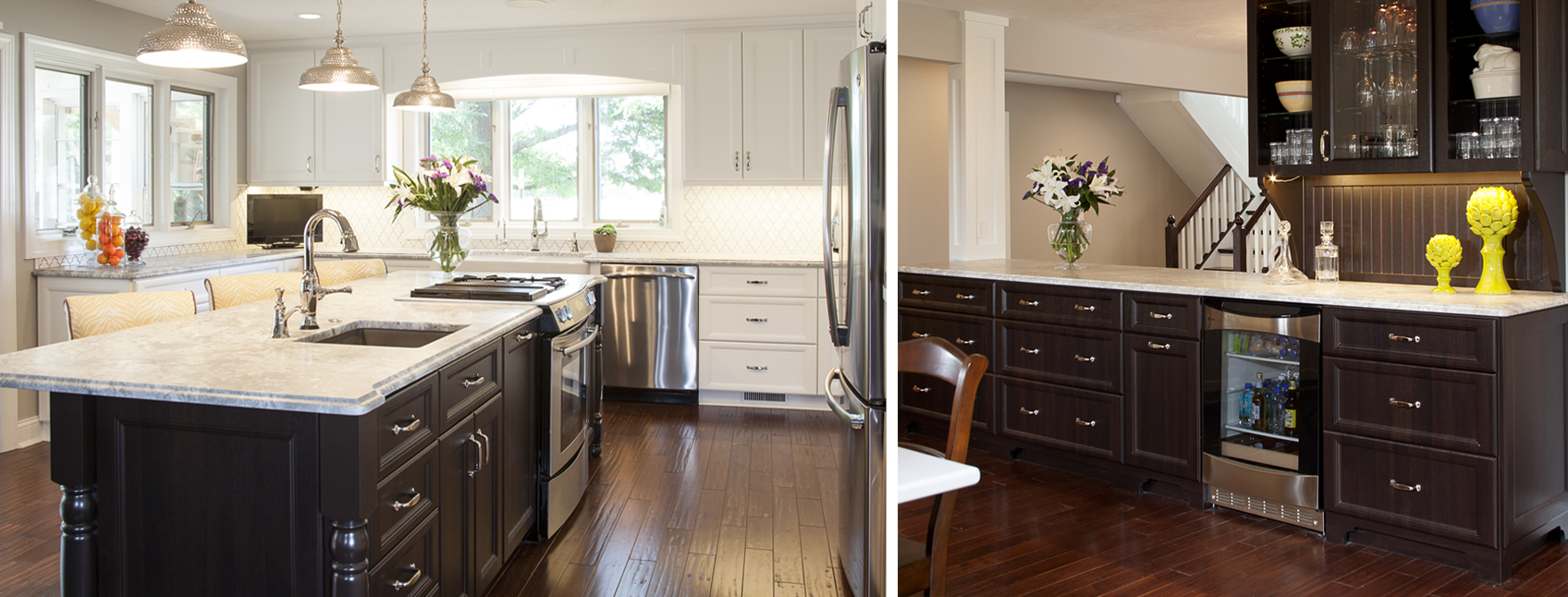 millwork kitchen cleveland cabinets company ohio index cabinet pro